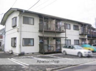 福嶋コーポ 2階の賃貸【群馬県 / 高崎市】