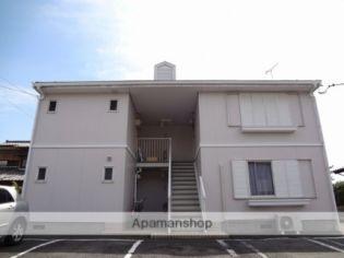 コンフォートハイツ 2階の賃貸【群馬県 / 高崎市】