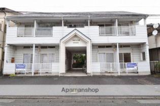 トマトハウス 2階の賃貸【群馬県 / 高崎市】