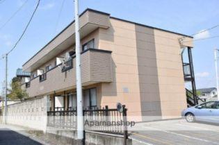 エクセルマンション 1階の賃貸【群馬県 / 高崎市】