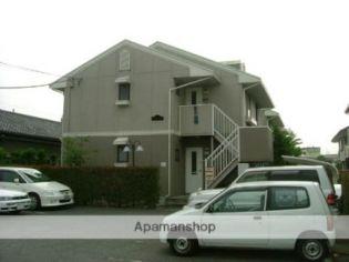 メゾンみやまB 1階の賃貸【群馬県 / 高崎市】