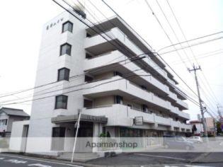 高井ハイツ 2階の賃貸【群馬県 / 高崎市】