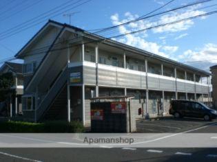 ヴィレッジ飯塚 2階の賃貸【群馬県 / 高崎市】
