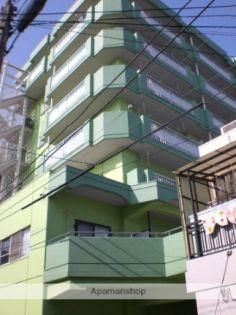 フィフティストームマンション5TH 4階の賃貸【群馬県 / 前橋市】