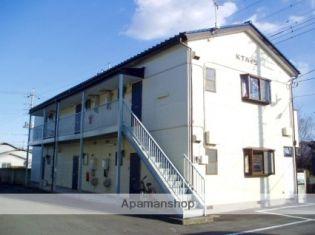KTハイツ 1階の賃貸【群馬県 / 前橋市】