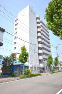 城東グランドレジデンス 8階の賃貸【群馬県 / 前橋市】