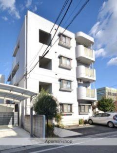 マンションナプール 3階の賃貸【群馬県 / 前橋市】