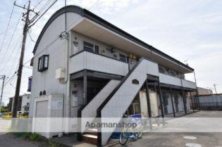 シティハイツスイセン 1階の賃貸【群馬県 / 前橋市】