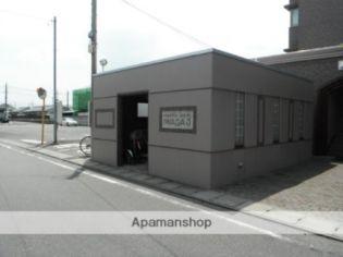 ハートフルライフIWASA3(岩佐第三マンション) 4階の賃貸【群馬県 / 前橋市】