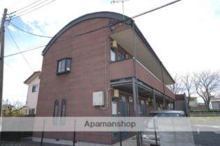 ルースレジデンツァ 2階の賃貸【群馬県 / 前橋市】