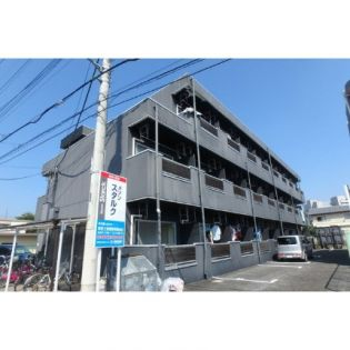 MESON STARCK 1階の賃貸【群馬県 / 前橋市】