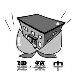 (仮)D−ROOM総社町植野 2階の賃貸【群馬県 / 前橋市】