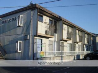 野村ハイツAB[B101号室]の外観