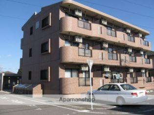 NNMマンション 2階の賃貸【群馬県 / 伊勢崎市】