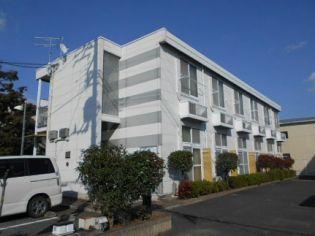 レオパレスケイ オリマ 1階の賃貸【群馬県 / 伊勢崎市】