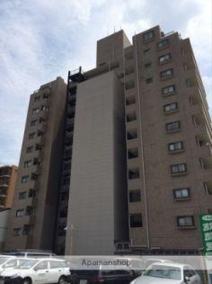 ライオンズマンション高崎田町[504号室]の外観