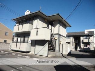 アンディーヌA 1階の賃貸【群馬県 / 高崎市】
