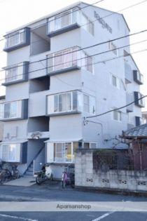 ベルコート30 4階の賃貸【群馬県 / 高崎市】