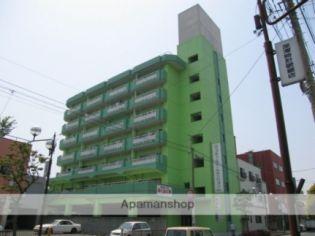 フィフティストームマンション5TH 2階の賃貸【群馬県 / 前橋市】