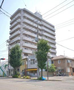 城東グランドレジデンス 9階の賃貸【群馬県 / 前橋市】