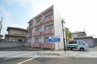 坂東ハイツ 2階の賃貸【群馬県 / 前橋市】