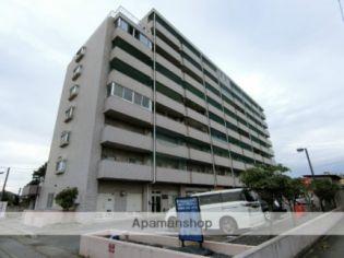 カンケン西藤マンション 9階の賃貸【群馬県 / 太田市】