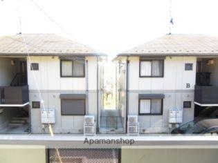 ロイヤルビュー太田A[2階]の外観