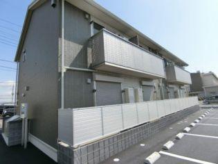 スペラーレ 2階の賃貸【群馬県 / 太田市】