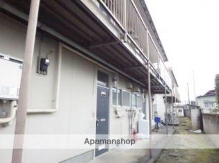 岩崎コーポ[B-5号室]の外観