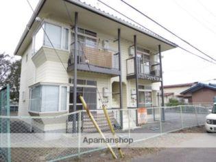 カトウハイツ 1階の賃貸【群馬県 / 桐生市】