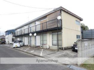 パールコーポ 1階の賃貸【群馬県 / 桐生市】
