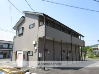 NKハイツNEXT 2階の賃貸【群馬県 / 桐生市】