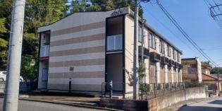レオパレスパークサイドヒルズ 1階の賃貸【群馬県 / 桐生市】