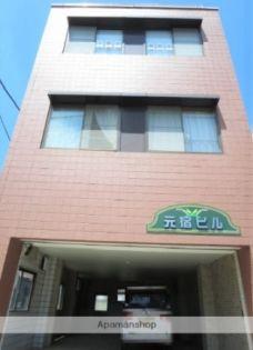 元宿ビル 3階の賃貸【群馬県 / 桐生市】