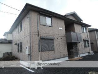 サンパーク Ⅱ 2階の賃貸【埼玉県 / 桶川市】