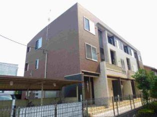埼玉県上尾市愛宕1丁目の賃貸アパートの画像