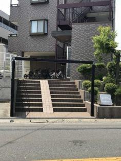 ユウ・ドリーム 2階の賃貸【埼玉県 / さいたま市中央区】