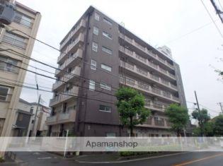 南浦和クイーンコーポB 4階の賃貸【埼玉県 / 川口市】