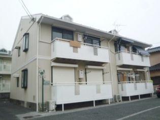 グランディール富士Ⅲ 2階の賃貸【埼玉県 / さいたま市緑区】