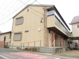ラ・ヴィーニュⅡ 2階の賃貸【埼玉県 / さいたま市大宮区】
