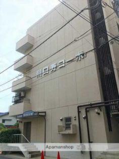 川口寿コーポ 4階の賃貸【埼玉県 / 川口市】