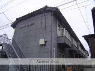 メゾンATB A・B 2階の賃貸【埼玉県 / 蓮田市】
