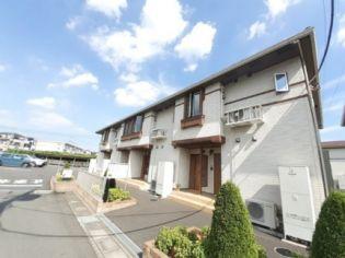 埼玉県上尾市大字瓦葺の賃貸アパートの画像