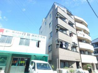 コンフォールハイム 4階の賃貸【埼玉県 / 越谷市】