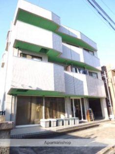 ホーマット北浦和 2階の賃貸【埼玉県 / さいたま市浦和区】
