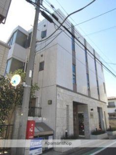 ホワイトフラット 2階の賃貸【埼玉県 / さいたま市浦和区】