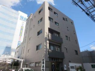 堀越ビル 3階の賃貸【埼玉県 / さいたま市大宮区】