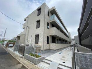 埼玉県さいたま市西区大字指扇の賃貸アパート
