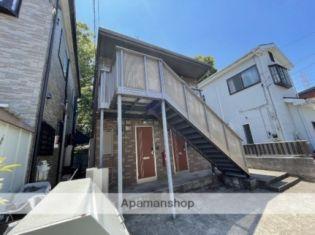 カーサスイム 2階の賃貸【埼玉県 / 草加市】