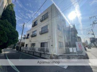 埼玉県草加市中央1丁目の賃貸マンション